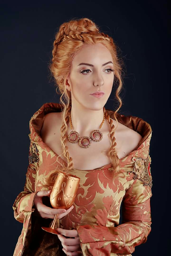 Cersei Cosplay